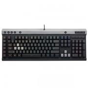 Corsair Raptor K40 RGB 16.8 Million Color Backlight Gaming Keyboard (3)