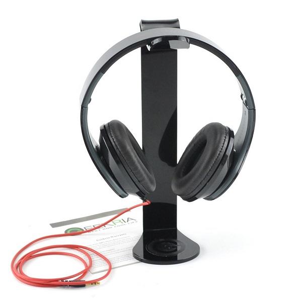 Acrylic Headphones Stand (3)