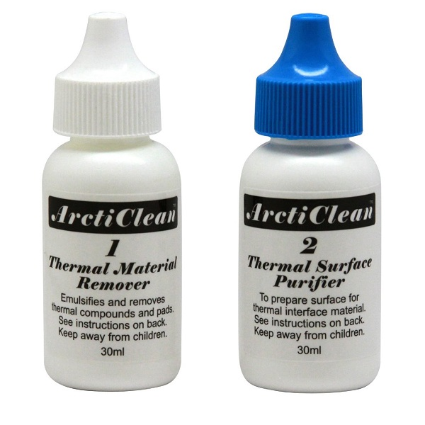 Arctic Silver Arcticlean Thermal material Remover & Surface Purifier (1)