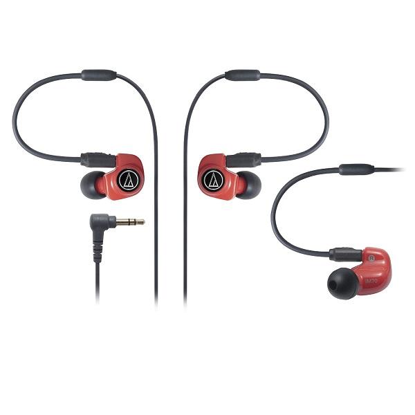 Audio-Technica ATH-IM70 (1)