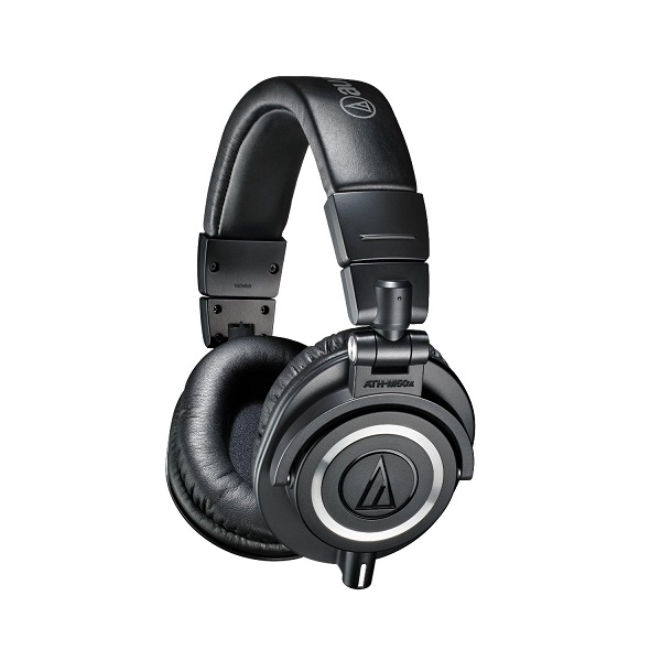 Audio Technica M50x (2)