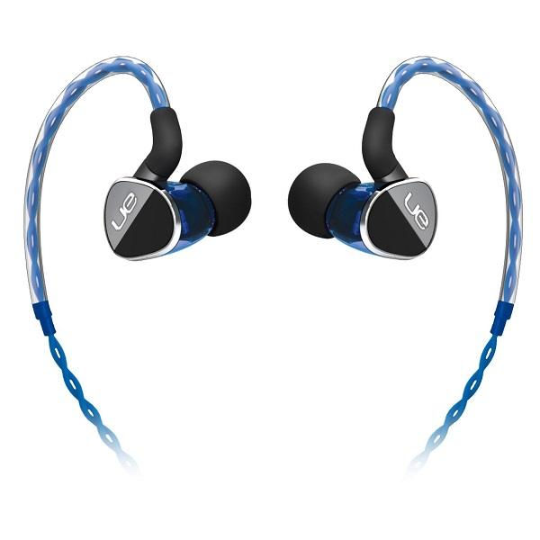 Logitech UE 900 Ultimate Ears Noise-Isolating Earphones (1)