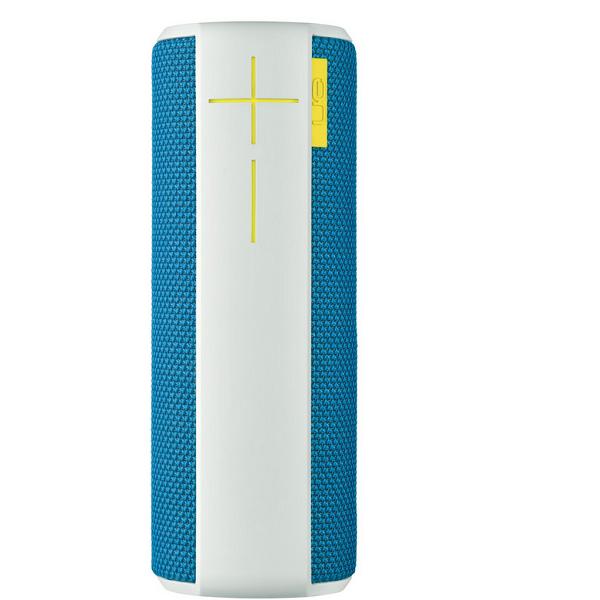 Logitech UE BOOM Wireless Speaker – Cyan Blue (3)