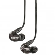 Shure SE215 Sound Isolating Monitoring In-Ear Headphone (1)