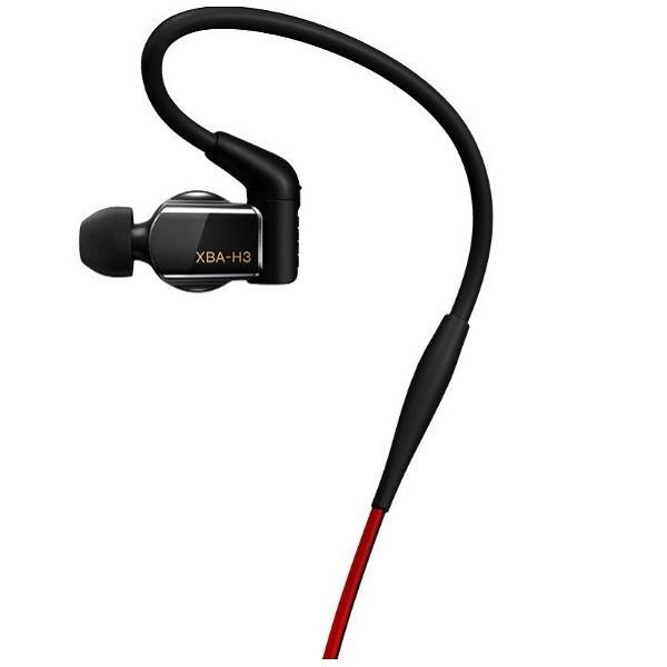 Sony XBA-H3 (2)