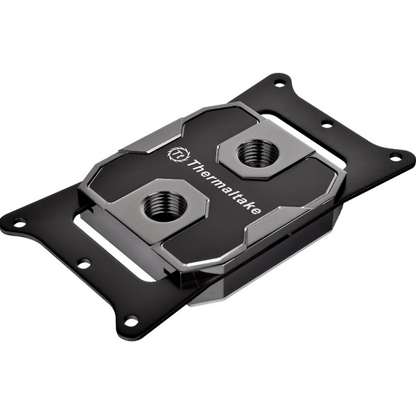 Thermaltake Pacific DIY RL240 CPU Water Cooling Kit  (2)