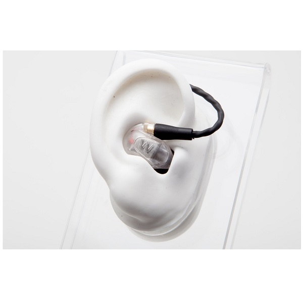 Westone UM Pro 20 High Performance Dual Driver Noise Isolating In Ear Monitors Headphones (1)
