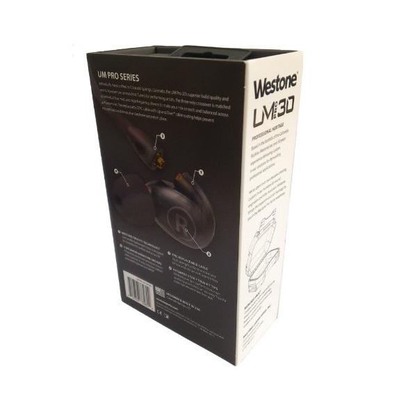 Westone UM Pro 30 (3)