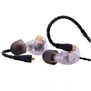 Westone UM Pro 50 - 5 Driver Universal Fit In Ear Headphones