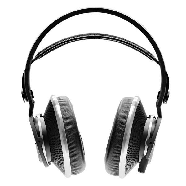 AKG K812 Professional Reference Headphones (1)