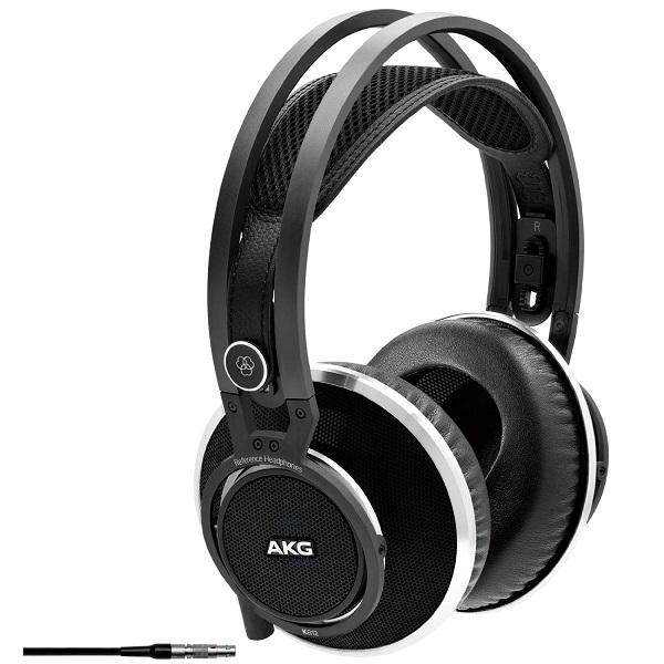 AKG K812 Professional Reference Headphones (3)