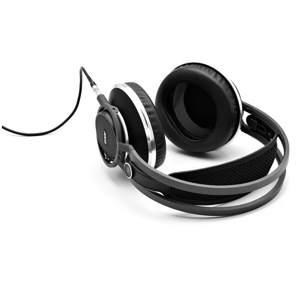 AKG K812 Professional Reference Headphones (5)