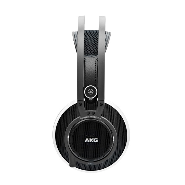 AKG K812 Professional Reference Headphones (6)