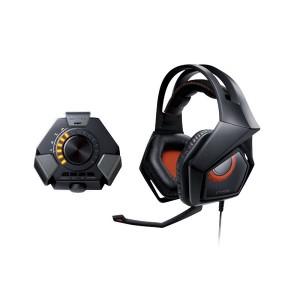 ASUS Strix DSP 7.1 Surround Gaming Headset (1)