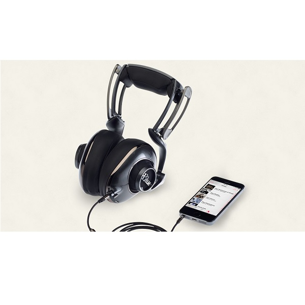 Blue Microphones Mo-Fi Powered High-Fidelity Headphones with Integrated Audiophile Amp (1)