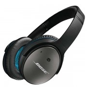 Bose QuietComfort 25 Acoustic Noise Cancelling headphones – Black (1)