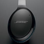 Bose QuietComfort 25 Acoustic Noise Cancelling headphones – Black (3)
