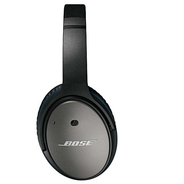 Bose QuietComfort 25 Acoustic Noise Cancelling headphones – Black (5)