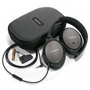 Bose QuietComfort 25 Acoustic Noise Cancelling headphones – Black (6)