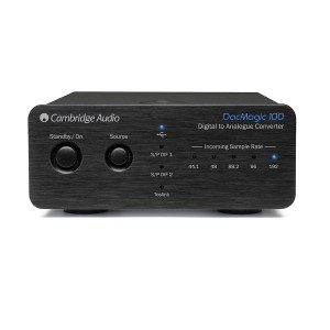 Cambridge Audio Azur DacMagic 100 (2)