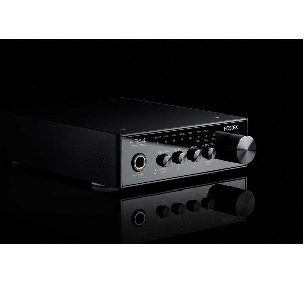 Fostex HP-A4 (1)