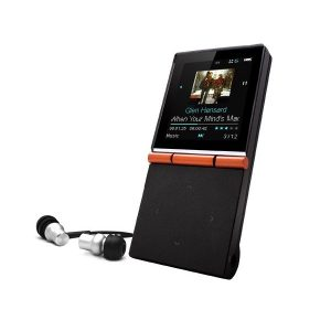 HIFIMAN HM700 16G Portable Player + HiFiMAN RE400 In-Ear Monitors Headphones