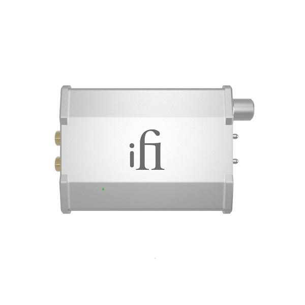 IFI-Audio Nano iCAN Headphones Amplifier (4)