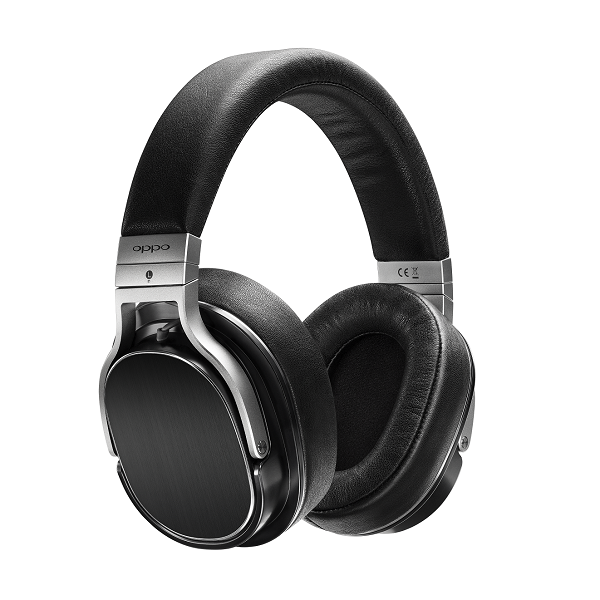 OPPO PM-3 Audiophile Closed Back Planar Magnetic Headphones