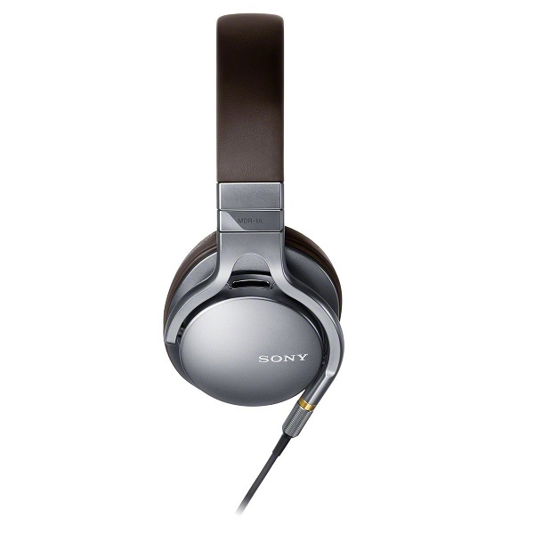 Sony MDR-1A – Silver (1)