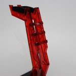 Thermaltake Hyperion eSports Gaming Headphone Cradle , WWW.PCMAXHW.COM Review (11)