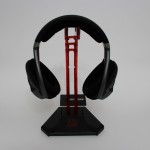 Thermaltake Hyperion eSports Gaming Headphone Cradle , WWW.PCMAXHW.COM Review (13)