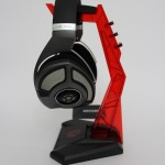 Thermaltake Hyperion eSports Gaming Headphone Cradle , WWW.PCMAXHW.COM Review (16)