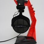 Thermaltake Hyperion eSports Gaming Headphone Cradle , WWW.PCMAXHW.COM Review (22)
