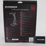 Thermaltake Hyperion eSports Gaming Headphone Cradle , WWW.PCMAXHW.COM Review (3)
