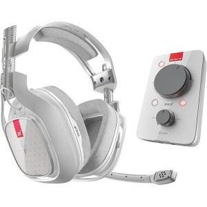 Astro A40 TR Headset + MixAmp Pro TR – Xbox One , PC (1)