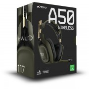 Astro Gaming A50 Wireless Headset Halo Edition Dolby 7.1 Surround Sound (1)