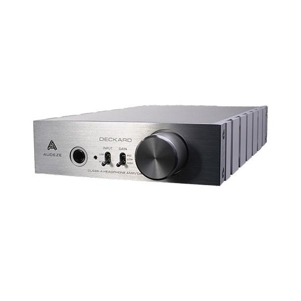 Audeze Deckard Headphone Amp & DAC (1)