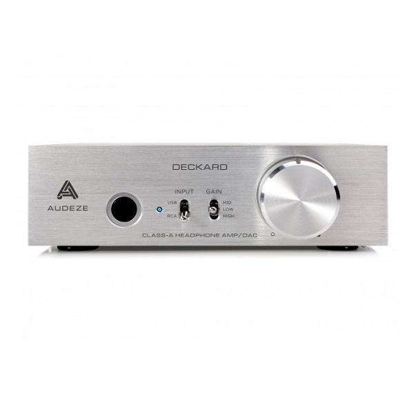 Audeze Deckard Headphone Amp & DAC (2)