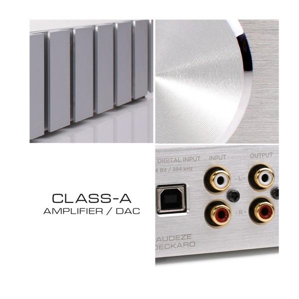 Audeze Deckard Headphone Amp & DAC (4)