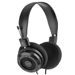 Grado Prestige SR80i Stereo Headphone (1)