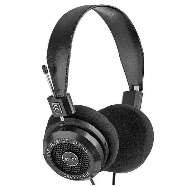 Grado Prestige SR80i Stereo Headphone (1)