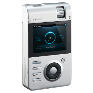 HIFIMAN HM901s High Resolution Portable Music Player (1)