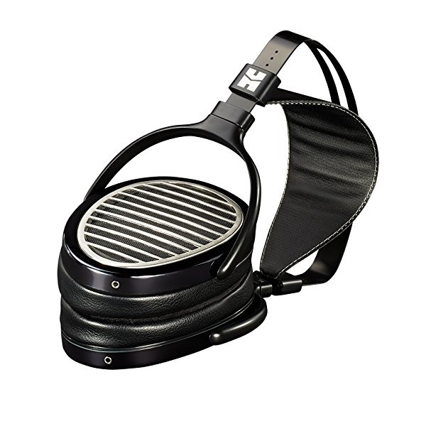 HiFiMan Edition Full Size Open Back Planar Magnetic Headphones (1)
