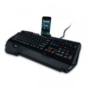 Logitech G910 Orion Spark RGB Mechanical Gaming Keyboard (3)
