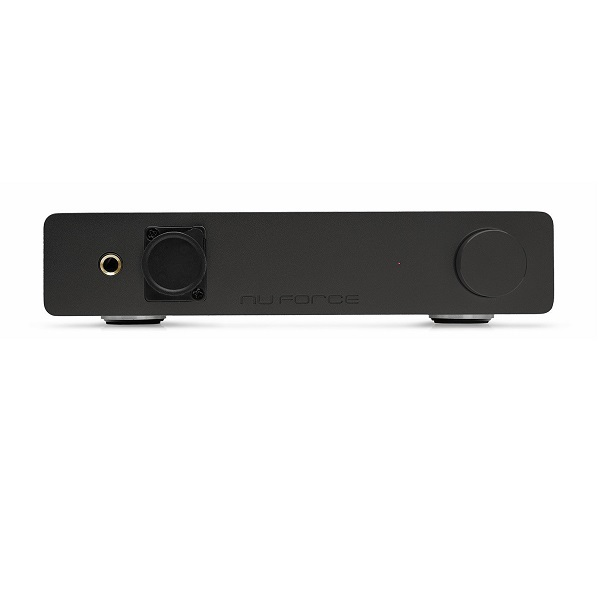 Optoma NuForce HA200 High Performance Class-A Headphone Amp (3)