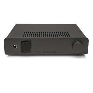 Optoma NuForce HA200 High Performance Class-A Headphone Amp (5)