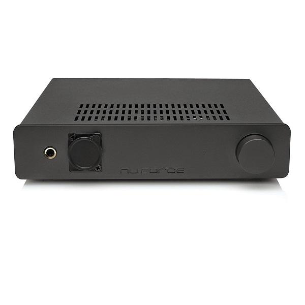 Optoma NuForce HA200 High Performance Class-A Headphone Amp (5)