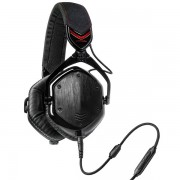 V-MODA Crossfade M-100 Over-Ear Noise-Isolating Metal Headphone – Shadow (3)