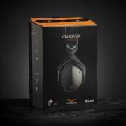 V-MODA Crossfade Wireless Over-Ear Headphone – Gunmetal Black (1)