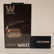 Westone W60 Signature Series 6-Driver Universal Fit In ear Headphones